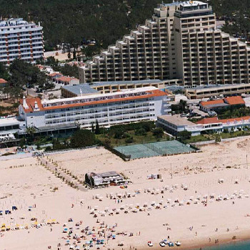 Image of Praia Montegordo Hotel