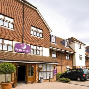 Image of Premier Inn Gatwick Airport South Hotel