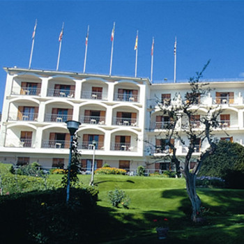Image of President Grand Hotel