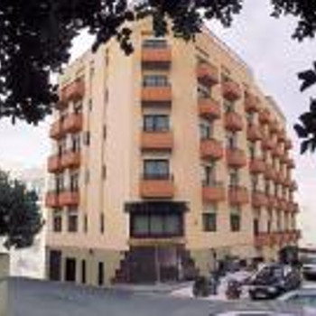 Image of President Hotel