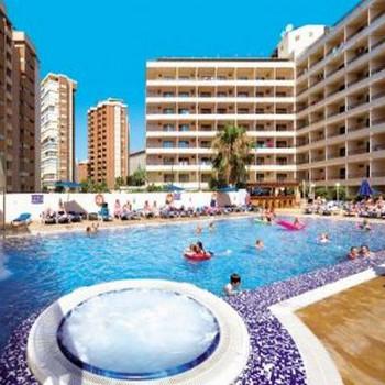 Image of Presidente Hotel
