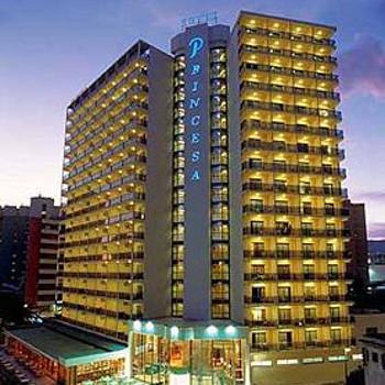 Image of Princesa Hotel
