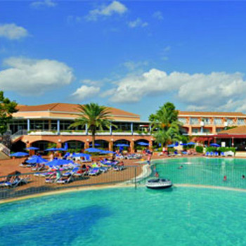 Image of Princesa Playa Club Apartments