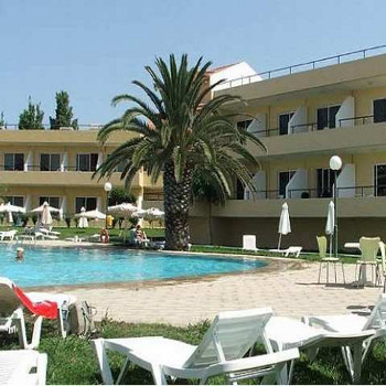 Image of Princess Flora Hotel