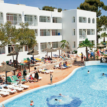 Image of Prinsotel Alba Hotel