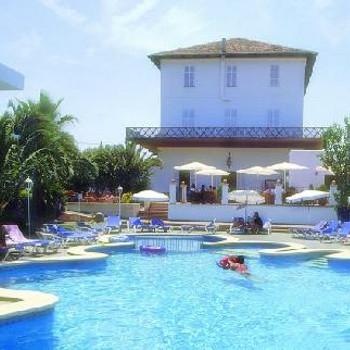 Image of Prinsotel Mal Pas Hotel