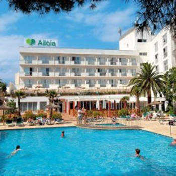Image of Protur Alicia Hotel