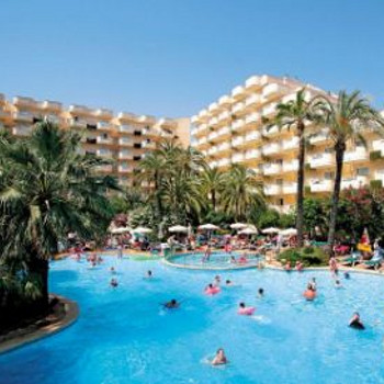 Image of Protur Palmeras Playa Apartments