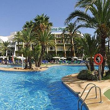 Image of Protur Sa Coma Playa Hotel