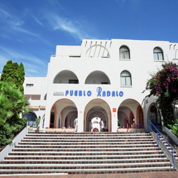 Image of Pueblo Indalo Apartments