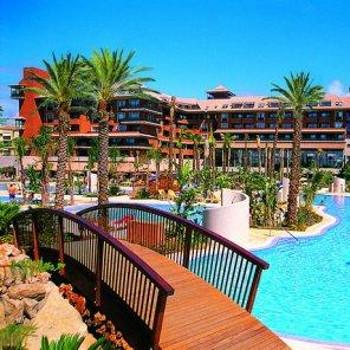 Image of Puerto Antilla Grand Hotel