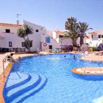 Image of Puerto Caleta Apartments