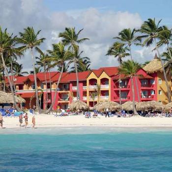 Image of Punta Cana Princess All Suites & Spa Resort Hotel