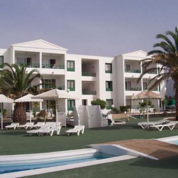 Image of Punta Jablillo Aparthotel