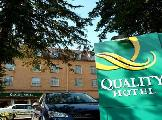 Image of Quality Hotel Birmingham
