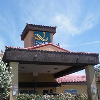 Image of Quality Inn Hotel