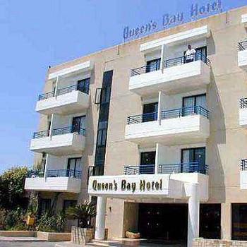 Image of Queens Bay Hotel