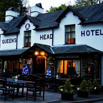 Image of Queens Head Hotel