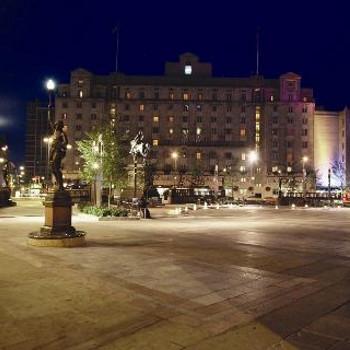 Image of Queens Hotel Leeds