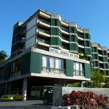 Image of Quinto do Sol Hotel