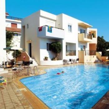 Image of Radamanthys Apartments