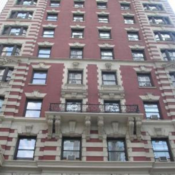 Image of Radio City Apartments