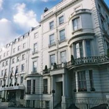 Image of Radisson Edwardian Berkshire Hotel