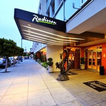 Image of Radisson Hotel Fishermans Wharf