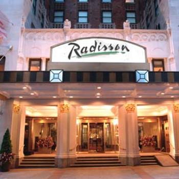 Image of Radisson Lexington Hotel