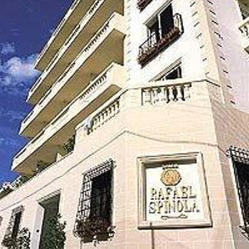 Image of Raefal Spinola Hotel