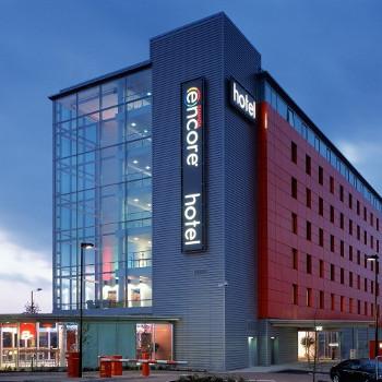 Image of Ramada Encore London West Hotel