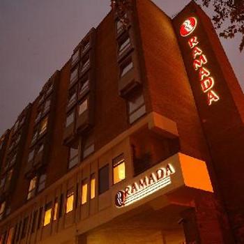 Image of Ramada Plaza Hotel