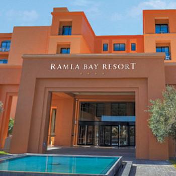 Image of Ramla Bay Resort Hotel