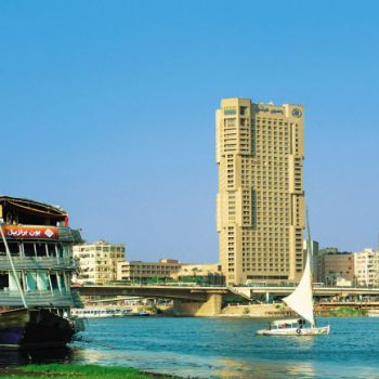 Image of Ramses Hilton Hotel