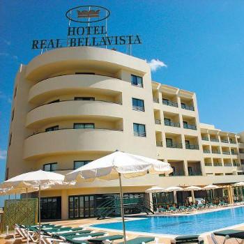 Image of Real Bellavista Hotel