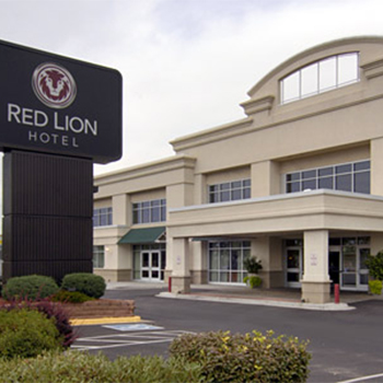 Image of Red Lion Hotel Denver Central