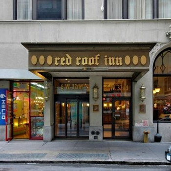 Image of Red Roof Inn Hotel