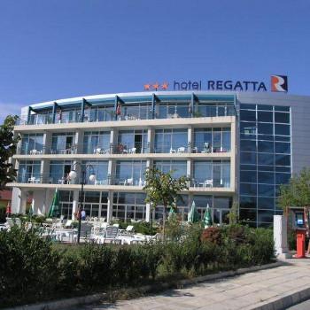 Image of Regata Hotel