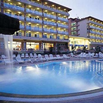 Image of Regina Gran Hotel