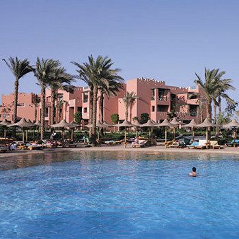 Image of Sinai Penninsula & Red Sea