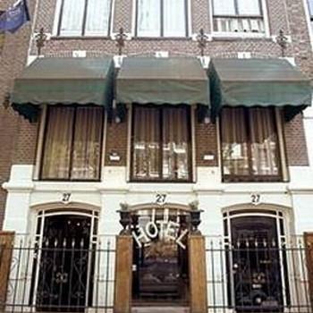 Image of Rembrandtplein Hotel