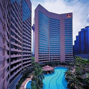 Image of Renaissance Kuala Lumpur Hotel