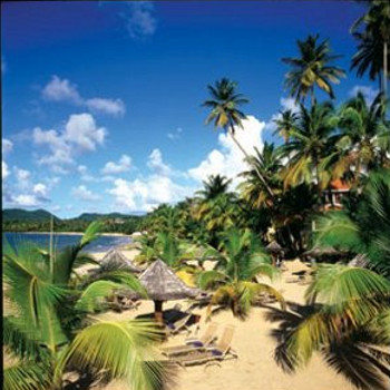 Image of St Lucia