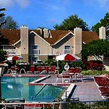 Image of Residence Inn Orlando International Drive