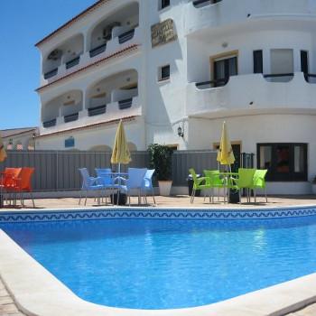 Image of Residencia Pifaro Hotel