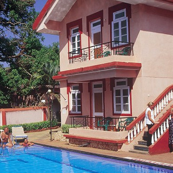 Image of Resorte De Tio Carmino Hotel