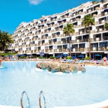 Image of Revoli Playa Apartments