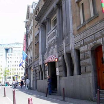 Image of Rho Hotel