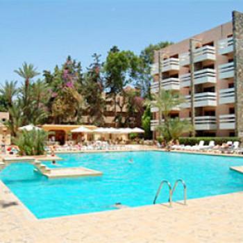 Image of Riad Amina Hotel