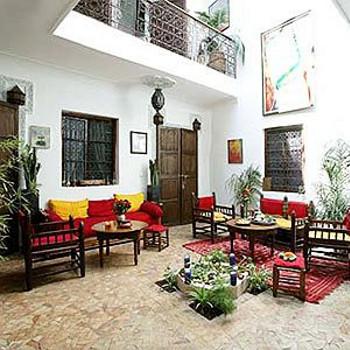 Image of Riad Dar Khmissa Hotel